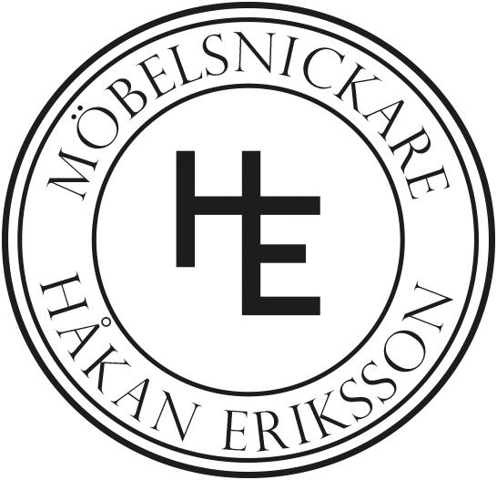 Möbelsnickare Håkan Eriksson